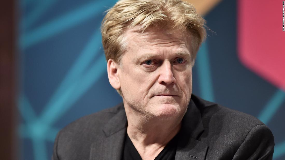 Overstock CEO resigns after his 'deep state' comments sparked stock selloff
