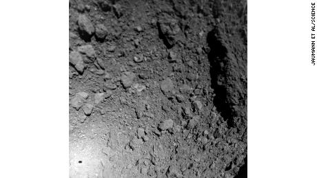 New images reveal that Ryugu is a strange dust-free asteroid