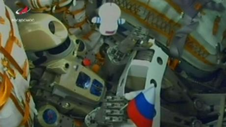 A Russia-made Fedor robot called the Skybot F-850 will spend about two weeks on the International Space Station.
