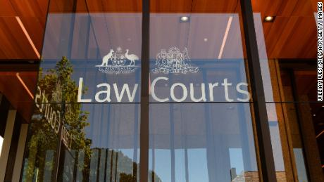 The Supreme Court of New South Wales.