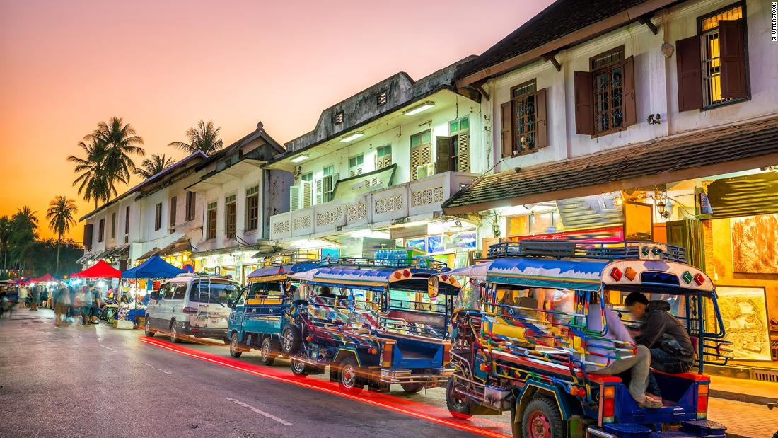 13 of Asia's most beautiful towns | CNN Travel