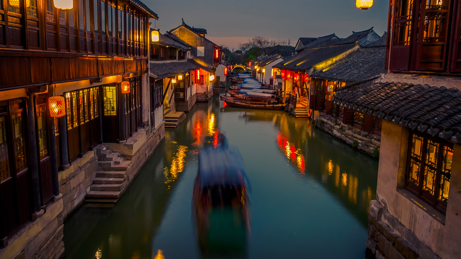 13 Of Asia S Most Beautiful Towns Cnn Travel
