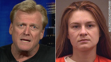 Overstock CEO to CNN: FBI asked me to have relationship with Russian