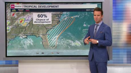 daily weather forecast severe storms autumn temperatures tropical development_00013517