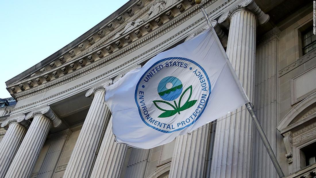New York Times: EPA plans to limit scientific research used in writing public health regulations