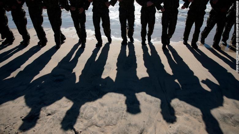 Navy SEAL leaders fired after allegations of misconduct