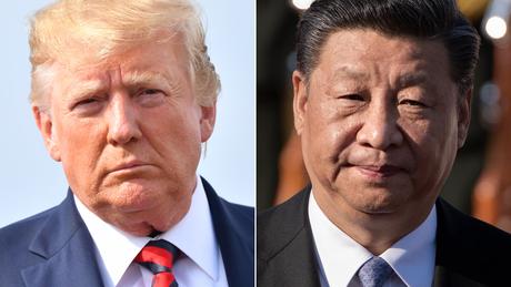China imposes new visa restrictions targeting US media