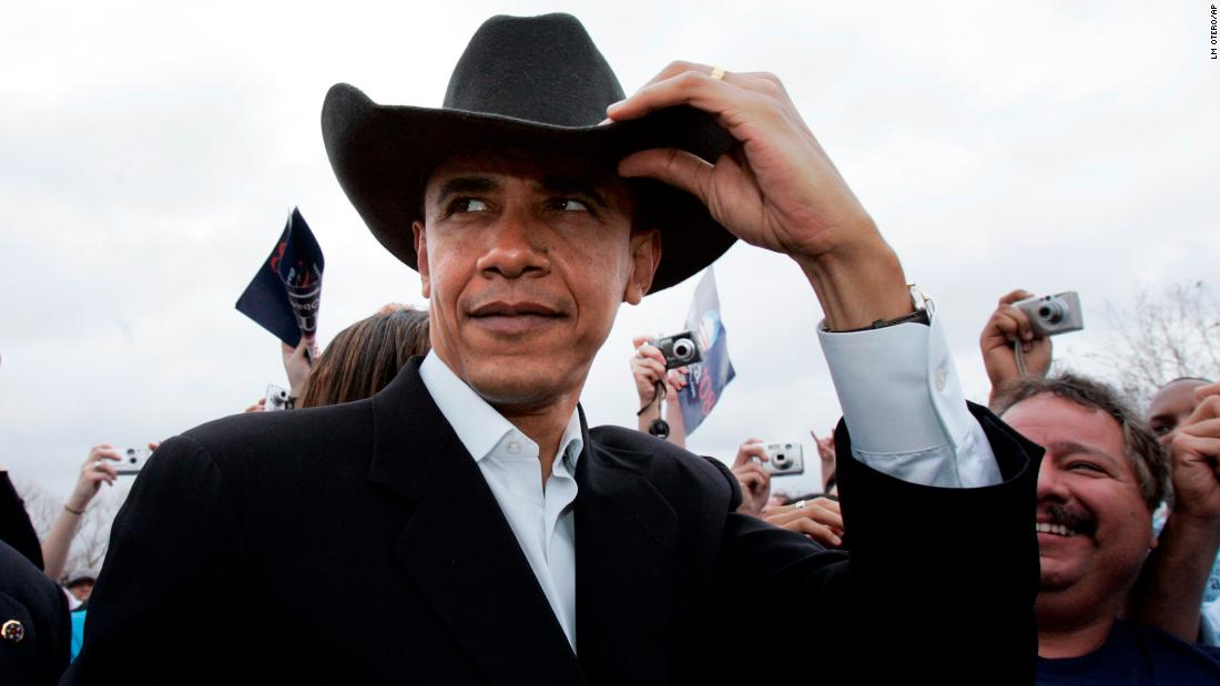 Barack Obama just tweeted his summer 2019 playlist. And yes, 'Old Town Road' made the cut