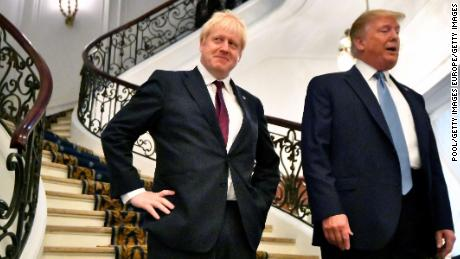 Boris Johnson promises Brexit vote by Christmas as Conservatives launch manifesto