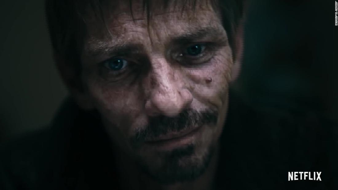 Netflix releases trailer for upcoming 'El Camino' film