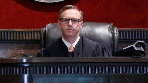 Judge Thad Balkman will rule Monday on historic Oklahoma opioid trial.
