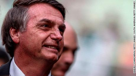 Bolsonaro's ego stands in the way of saving the Amazon