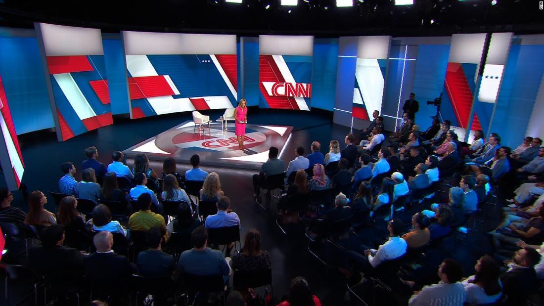 CNN announces details for climate crisis town hall - CNN