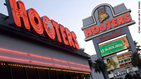 India's largest hotel chain moves to Las Vegas. First stop: Hooters