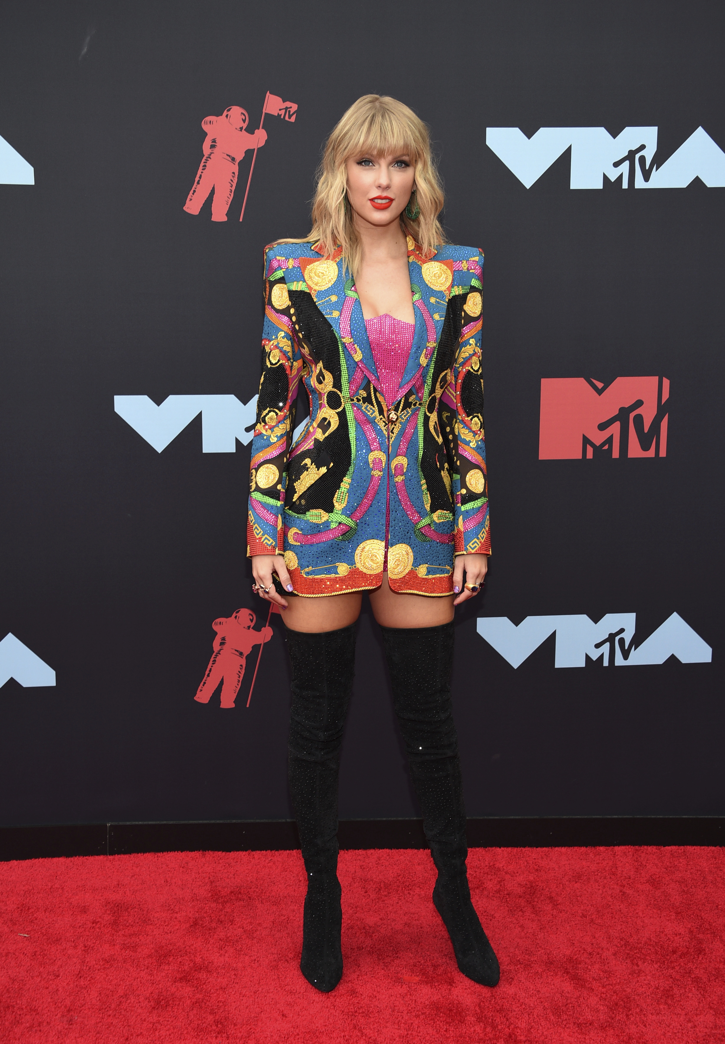 Red Carpet Photos From The 2019 Mtv Video Music Awards