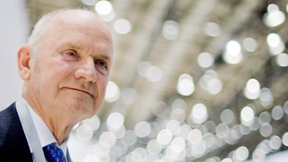 Ferdinand Piech took over the reins of Volkswagen in 1993.