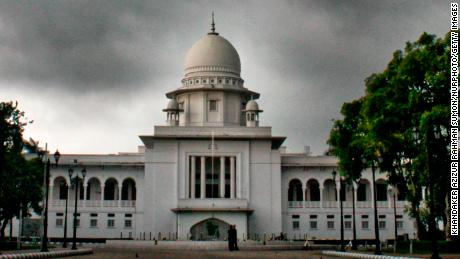 Bangladesh's high court ordered the word 'kumari' be replaced with 'unmarried.'