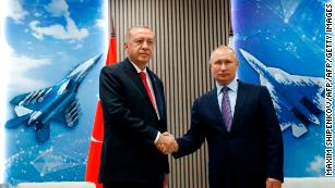 US is out of the picture in Syria-Turkey crisis. Putin now owns this mess