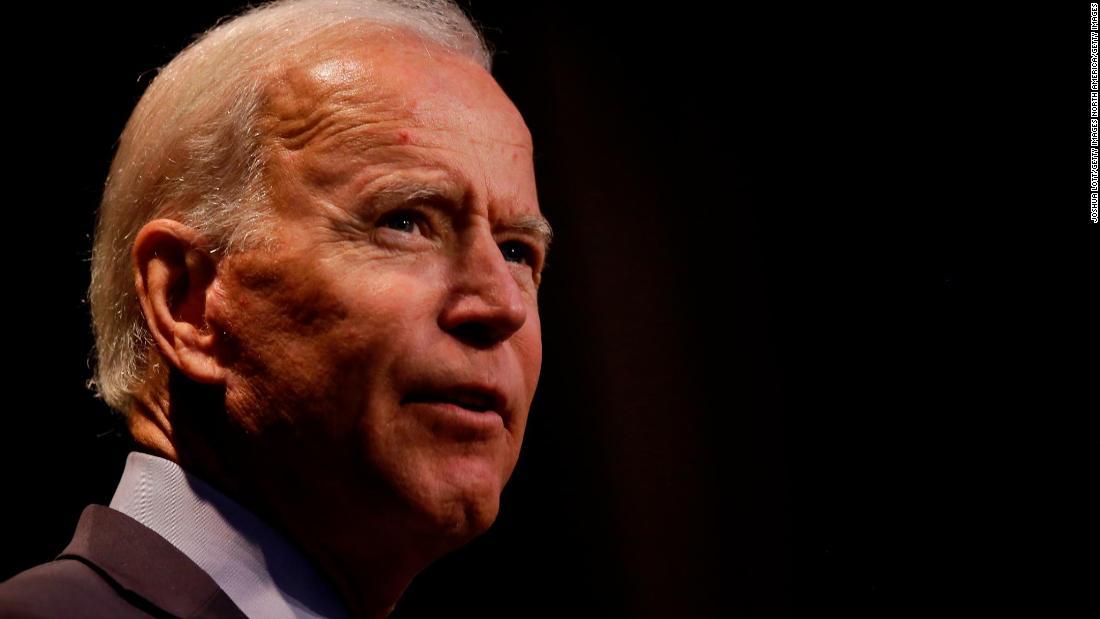 The Biden 'gaffe machine' sparks worry for Democrats