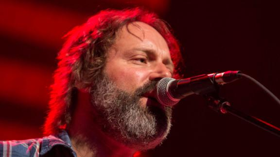 Neal Casal performs with Chris Robinson Brotherhood at Center Stage in Atlanta.