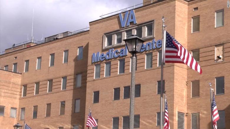 Suspicious deaths at WV V-A hospital under investigation