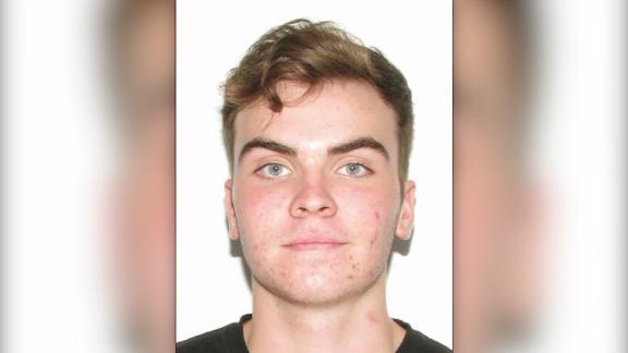 Matthew Bernard, 18.