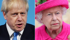 Boris Johnson says he didn't lie to the Queen