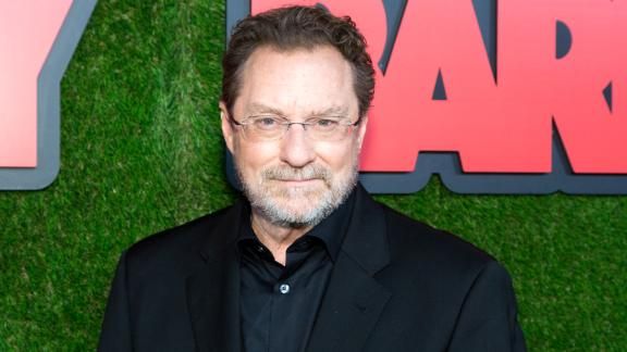 Stephen Root attends the Los Angeles premiere of HBO