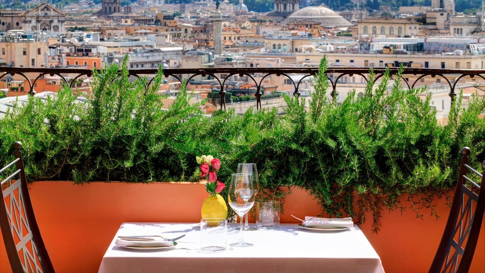 The Best Places To Visit In Italy In The Fall Cnn Travel