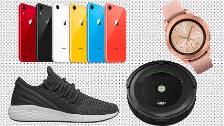 CNN Underscored   Product Reviews, Gift Ideas, Gadget Guides
