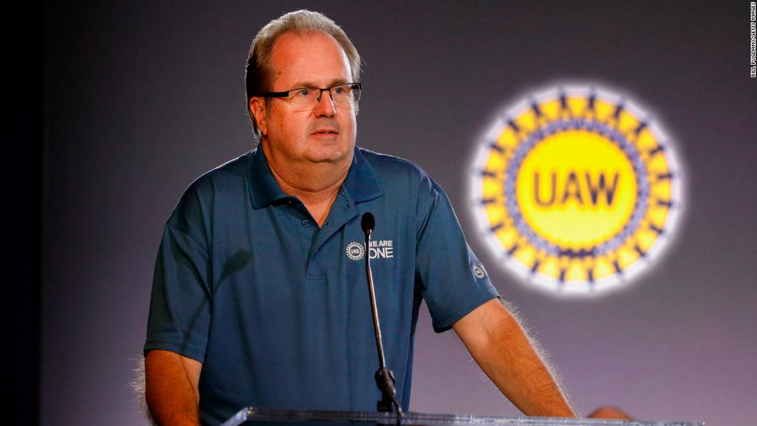 UAW goes on strike against GM