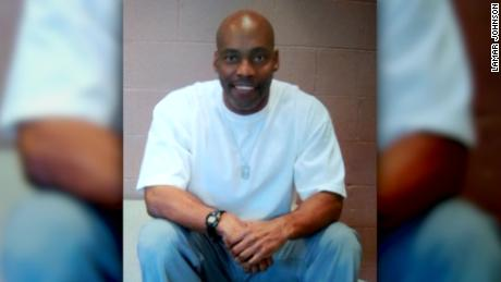 He's served 24 years for a murder prosecutors say he didn't commit, but he's been denied a new trial