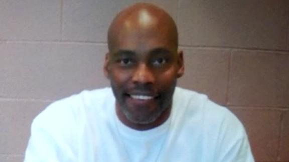 Lamar Johnson is serving a life sentence without the possibility of parole.