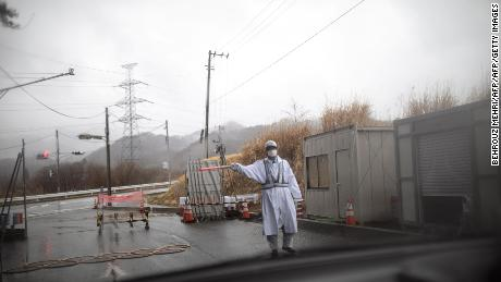 Japan: Fukushima's ghost towns 5 years after disaster
