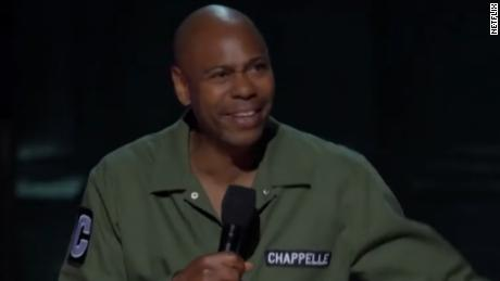 Controversy over Dave Chappelle's Michael Jackson comments