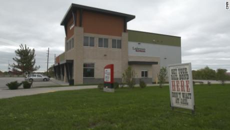 Lederman Bail Bonds Des Moines, Iowa location