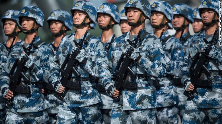 china india news