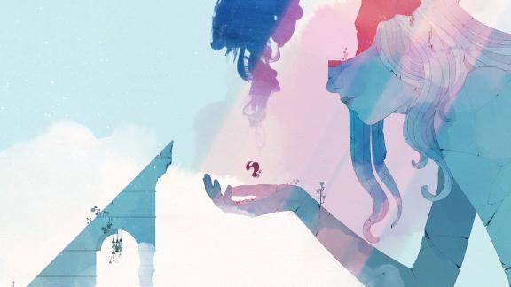 """Gris,"" an indie adventure game that launched on the Nintendo Switch last year, arrived on iPhone and iPad last week."