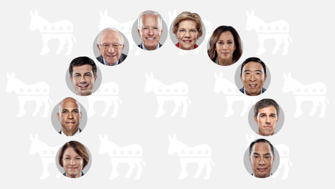 how to watch democratic debate