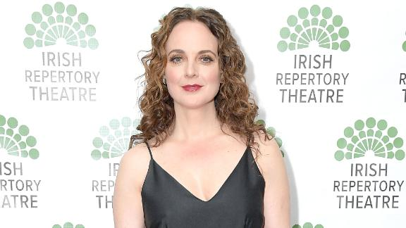 Melissa Errico attends the Irish Repertory 30th Anniversary Gala at Alice Tully Hall, Lincoln Center on June 17, 2019 in New York City.