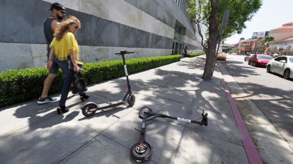 In the Wild West of transportation, no one knows what to do about scooters.