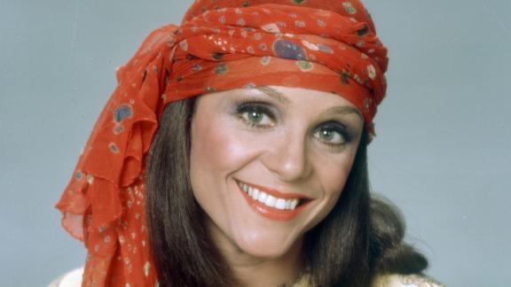 Emmy-winning actress Vale