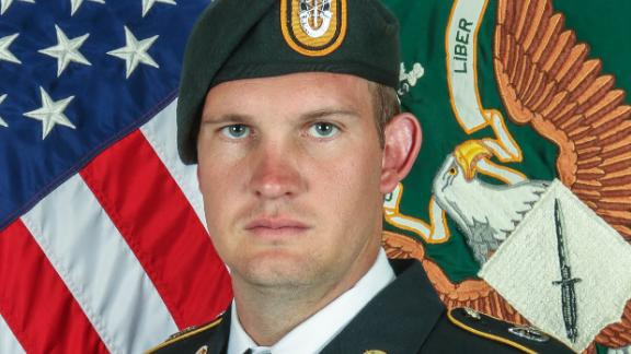 Sgt. 1st Class Dustin B. Ard, 31, of Idaho Falls, Idaho, died August 29, 2019, from wounds sustained during combat operations in Zabul Province, Afghanistan.