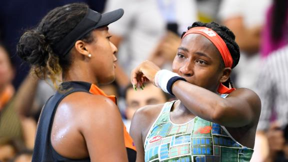 Aug 31, 2019; Flushing, NY, USA;  