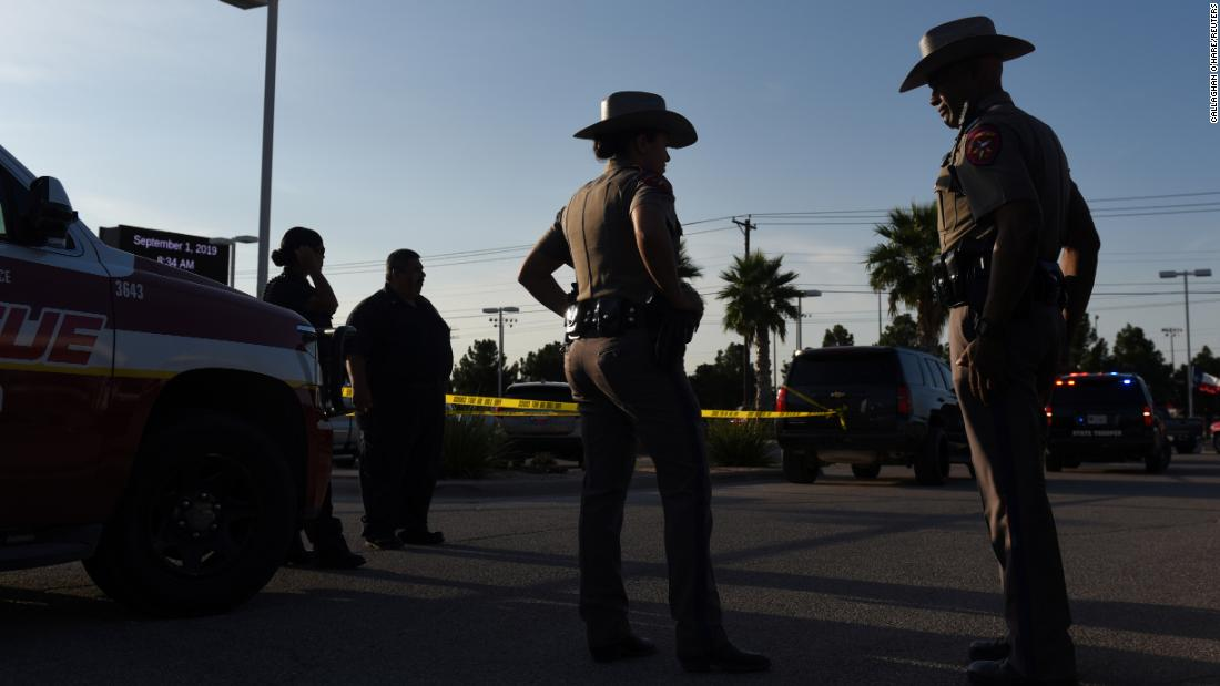 Texas shooting highlights dangers of guns sold without background checks