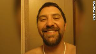 A law enforcement source released a dated image of West Texas shooter Seth Ator.