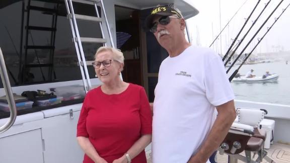 Bob and Shirley Hansen