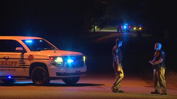 Sheriff: Alabama dad killed son then self, as he vowed to do