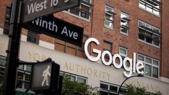 More than half of the country's state attorneys general are readying an antitrust investigation into Google's advertising practices, with an announcement of the probe set for next week in Washington.