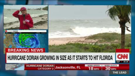 CNN Profiles - Randi Kaye - Anchor/Correspondent - CNN